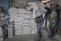 Milion palestinskih izbjeglica u Gazi suočeno s glađu
