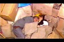 ARMIJA BIH U HAAGU (5) – Grabovica i Uzdol: Izetbegović tražio istragu, Izetbegović pomilovao osumnjičene