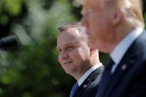 Kako čovjek bez vrlina dijeli Poljsku