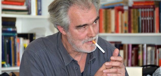 Viktor Ivančić: ROĐENI VOĐA
