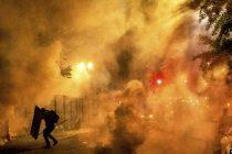 Protesti u SAD i Trampova kampanja reda i zakona