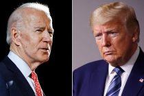 Ostalo još 100 dana do izbora: Biden ima jasnu prednost u odnosu na Trumpa
