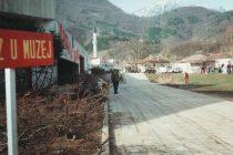 """Logor """"Muzej"""" u Jablanici: Tendenciozno izjednačavanje zločina agresora i branitelja"""