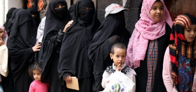 Pandemija pogoršava noćne more: Glad, smrtnost djece i kriza u Jemenu