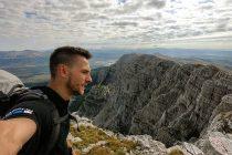 Armin Gazić (1991-2020): Počivaj u miru legendo bh. planina