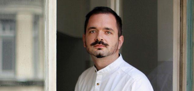 """Bojan Stojčić: """"Viva la Transicion je sintagma koja me prati od mojih prvih radova"""""""