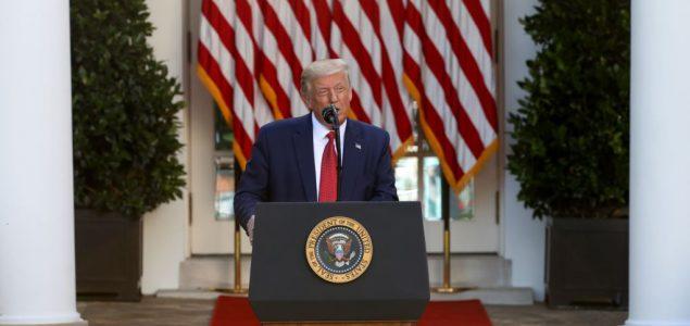 Trump potpisao zakon i dekret kojima SAD kažnjava Kinu