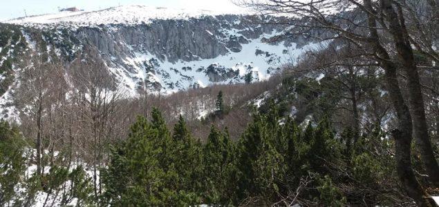 Šumskim stazama koje nestaju, Josipovom stazom