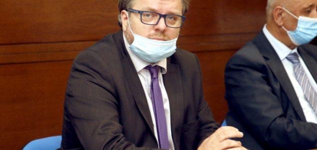 Predsjednik CIK-a Željko Bakalar: Neupitno je da su izbori ugroženi, ali pitanje je zašto