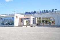 Nalaz revizije: Aerodrom Mostar netransparentno trošio novac, brojne nepravilnosti