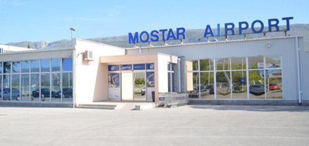 Aerodrom u Mostaru ima novog direktora, Marin Raspudić nagrađen pozicijom u BHDCA