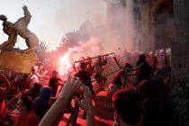 Vučićeva pokazna vežba: Kako demonstracije okrenuti u svoju korist