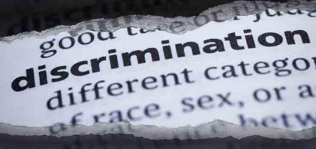 Diskriminacija i dvoličnost