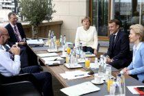 Nastavak samita EU danas u 16 časova
