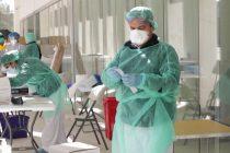BiH: Više od 300 novozaraženih, pet osoba preminulo