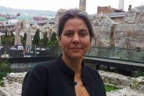 Lenka Udovički: Koncertom 'Rade i prijatelji' slavimo 20 godina Ulyssesa