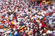 Stanovništvo zemaljske kugle: Kraj rasta