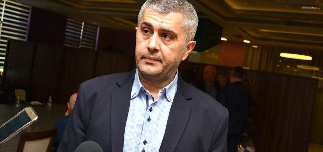 Marin Bago: Pandemija će stvoriti veliki animozitet između ljudi koji će nacionalne stranke pokušati iskoristi