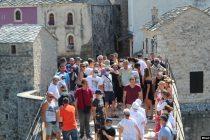 Mostarski turistički radnici traže otvaranje bh. granica