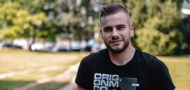 Nikola Vučić: Borbu za ljudska prava smatram svojom etičkom obavezom