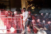 Senja Perunović: Protest je ispisana žalba gnjevnih, miroljubivih građana