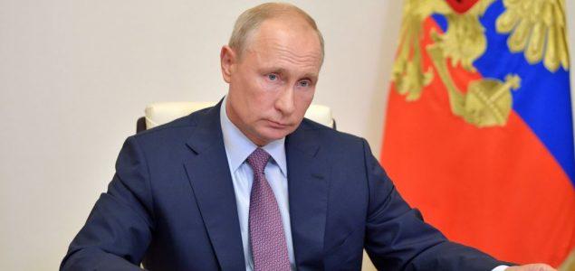 Stupile na snagu izmjene ruskog Ustava