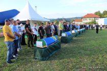 Šest identifikovanih Prijedorčana danas će pronaći smiraj nakon 28 godina od brutalnih ubistava