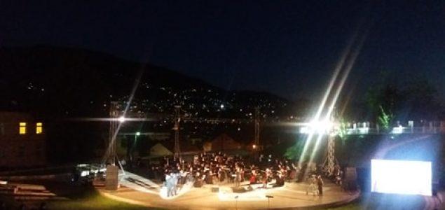 """25. godišnjica genocida u Srebrenici: U Sarajevu izvedena simfonijska poema """"Fatima"""" posvećena najmlađoj srebreničkoj žrtvi"""