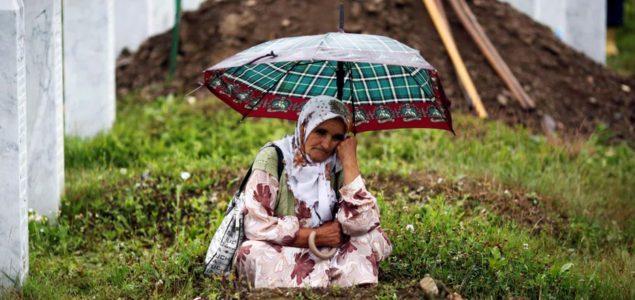 25 godina Srebrenice: Suprotstavimo se negatorima genocida