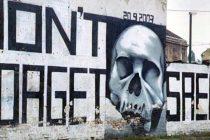 Teška strana reč – genocid