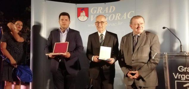 """Dragi Štambuku pjesnička nagrada """"Tin Ujević"""""""