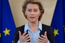 Von der Leyen kritikovana nakon podrške pobjedniku hrvatskih izbora