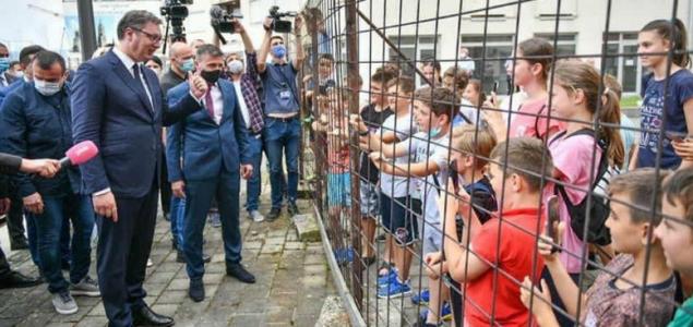 "Firma ""Vučić"""