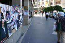 Parlamentarni izbori u Siriji usred rata, krize i pandemije