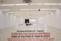 Dokumentarna izložba COLLEGIUM ARTISTICUM – 45 GODINA