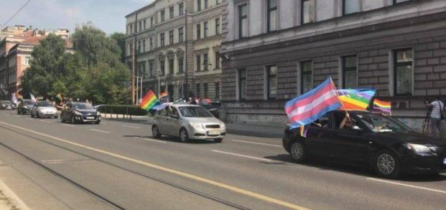 DRUGA POVORKA PONOSA: Mi smo neophodan politički protest!