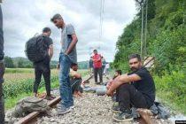 'Tjeraju nas iz Sarajeva, Banjaluke, Velike Kladuše i Bihaća, nigdje nas neće'
