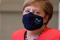 Ko ne nosi masku u Njemačkoj kaznit će se s minimalno 50 eura