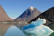 Naučnici: Zemlja izgubila 28 milijardi milijardi tona leda