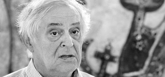 RADOST STVARANJA: Zapisano u povodu zemnog nestanka slikara i scenografa Nesima Tahirovića