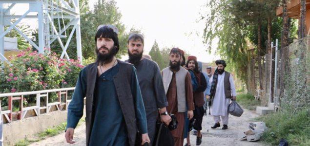 Uspon Mula Jakuba, novog vojnog vođe talibana