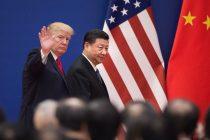 SAD i Kina uprkos napetostima predane trgovinskom dogovoru