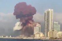 SERGIO ŠOTRIĆ: Da se eksplozija nije desila u Bejrutu, nego u New Yorku, onda bi to sigurno bila top vijest na samom početku njemačkog dnevnika