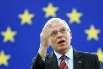EU pozvala Rusiju da se suzdrži od intervencije u Bjelorusiji