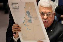 Mir između Izraela i Ujedinjenih arapskih emirata: Abas van igre