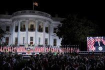 Republikanska konvencija: Pet poučaka iz Trumpovog slavljeničkog šoua