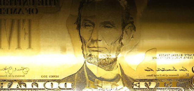 Kraj vladavine dolara