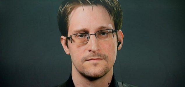 Donald Trump će razmisliti o pomilovanju za Edwarda Snowdena
