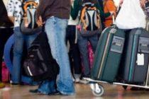 U prošloj godini rekordan broj ljudi otišao iz BiH, samo u EU izdato više od 70 hiljada radnih dozvola