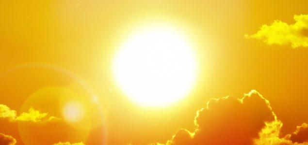Novi izveštaj Američkog meteorološkog društva: Prethodna decenija bila je najtoplija od kada se vodi evidencija